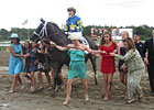 Saratoga Diary: On to Belmont