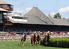 Saratoga All-Sources Handle Climbs