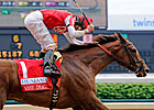 Picture This: Sassy Image Wins Humana Distaff
