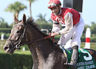 Ballerina: Sassy Image Looks for 4th Straight
