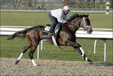 Steve Haskin's Derby Report: Pletcher Bids Farewell to Keeneland