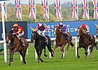Seal of Approval Shocks Ascot Champions Event