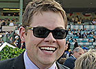 Sean Feld to Manage Stallion Bullet Train