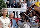 Secretariat&#39;s Triple Crown Season