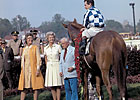 Secretariat Podcast: The Derby, Penny Chenery