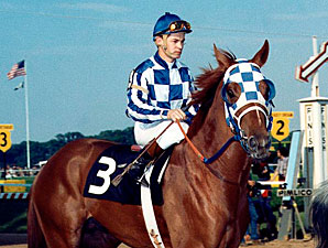 Secretariat Celebration Set for March 29