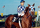Secretariat Podcast: Preakness, Penny Chenery
