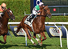 Seek Again Wins Fourstardave in Record Time