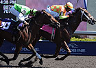 Woodbine's Bold Venture Stakes Up For Grabs