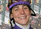 Jockey Seth Martinez Gets 2,000th Victory