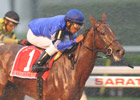 Seventh Street Should Be a Handful in Ruffian