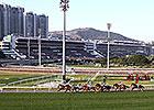 HK Jockey Club Helping Grow Racing in China