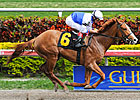 Shackleford Passes Test at Gulfstream