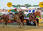 Is 3yo Championship at Stake in Belmont?