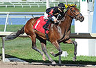 Shaman Ghost Takes on First Stakes in Marine