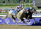 Contentious CashCall Futurity Set Saturday