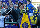 Record Years for Jockeys Dominguez, Napravnik