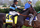 Shared Belief Diagnosed With Hip Fracture