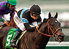 Shared Belief, Able Friend Top World Rankings