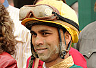 Bridgmohan Escapes Serious Injury at CD