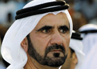 Sheikh  Mohammed in Saratoga for Sale