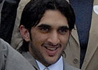 Sheikh Mohammed's Eldest Son Dies at Age 33