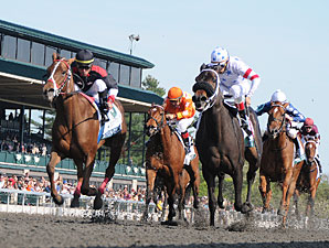 OK-Bred Shotgun Gulch Posts Madison Upset
