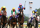 Showa Modern Sets Yasuda Kinen Mark at Tokyo