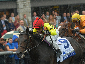 Shadwell Turf Mile, Bourbon Retain Grades