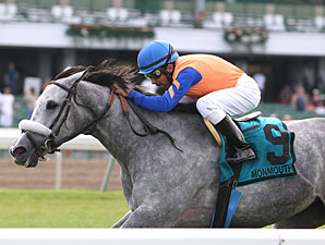 Silver Screamer Seeks Second Grade III Win