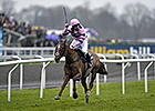 Silviniaco Conti Wins 2nd King George Chase