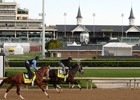 Slideshow: 2014 Kentucky Derby Week