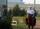 Slideshow: Hall of Fame Trainer Allen Jerkens