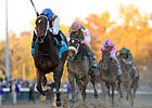 Slideshow: 2011 Breeders&#39; Cup Day 1