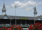 Slideshow: 2014 Kentucky Derby Sights
