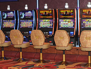 Massachusetts Slots License to Penn National