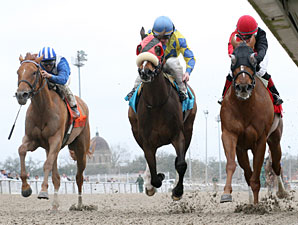 Bayou Handicap has Listed Status Restored