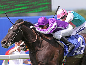 So You Think Captures Coral-Eclipse Showdown