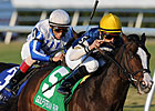 Soaring Empire Likely for Donn After 5F Drill