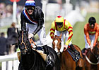 Society Rock Seeks Rare Royal Ascot Double