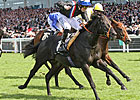 &#39;Society&#39; Rocks Golden Jubilee Field at 25-1