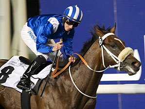 Major Test Awaits Soft Falling Rain at Meydan