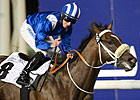 Unbeaten Soft Falling Rain Wins UAE Guineas 