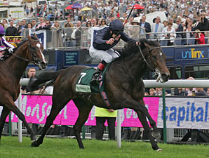 Soldier of Fortune Leads Turf Invasion