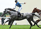 Solow Rolls in Queen Anne to Open Royal Ascot