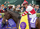 Songbird Takes Champion Juvenile Filly Honors