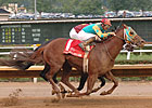 Soul Warrior Splits 'Em in WV Derby Upset