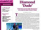 Southeast Regional: Diamond 'Dude'