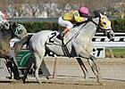 Sportswriter, Sunny Desert Win NYSS races