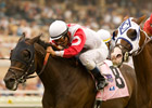 Spring House Home Again in Del Mar Handicap